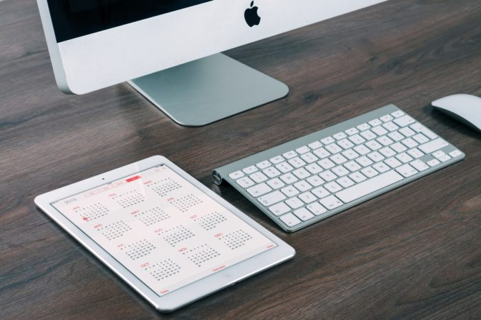 CMMS Work Order & PM Calendar