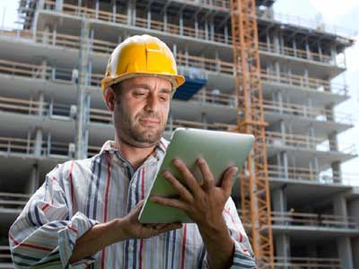 construction site software