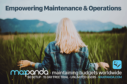 Preventative Maintenance Software